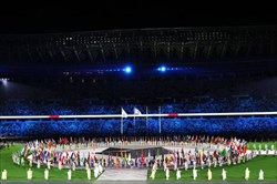 المپیک توکیو ۲۰۲۰ رسماً پایان یافت
