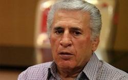 ابراهیم جوادی: نتایج کشتی آزاد در حد انتظار نبود