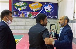 نقد دبیر به کشتی تهران و مسئولان مازندران