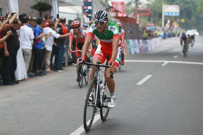 فدراسیون برای بازگرداندن دوچرخه رکابزن المپیکی اقدام قانونی کرد