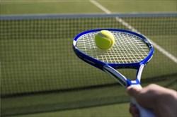 قهرمان لیگ تنیس مشخص شد