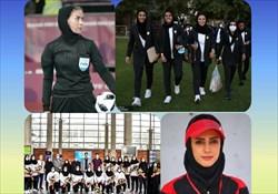 درخشش دختران ایرانی، نیمه خاموش ورزش کشور